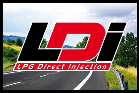 LPG Direct Injection